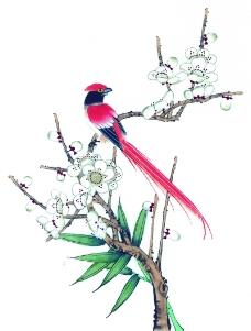 花鸟国画0060