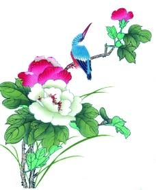花鸟国画0062