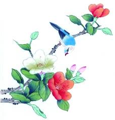花鸟国画0071