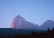 壮丽山景0135