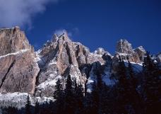 壮丽山景0137