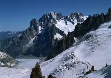壮丽山景0131