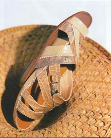 新潮鞋样0155