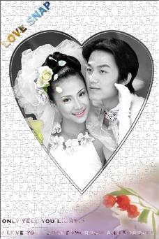 婚纱摄影0414