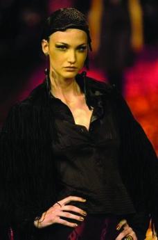 Sao Paul 女装冬季新品发布0215