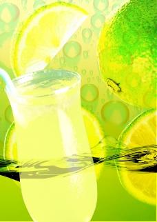 合成饮品蔬果0023