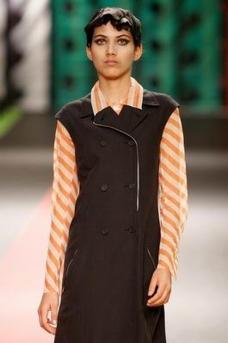Sao Paul 女装冬季新品发布0201