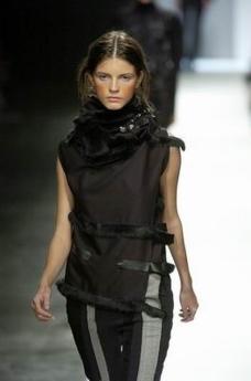 Sao Paul 女装冬季新品发布0147