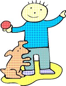 动物漫画2680