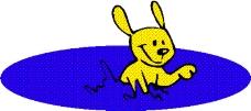 动物漫画2862