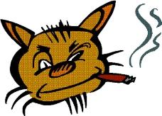 动物漫画1553