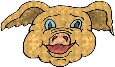 动物漫画3079