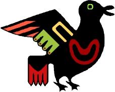 鸟类漫画0237
