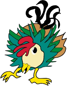 鸟类漫画0024