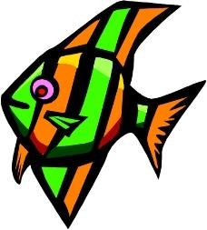 海洋动物0086