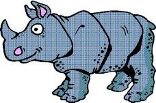 动物漫画3706