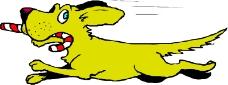 动物形象0383