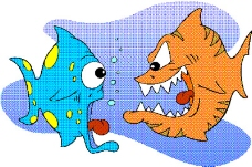 动物漫画2364