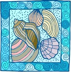 海洋动物0833