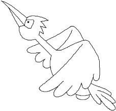 鸟类漫画0123