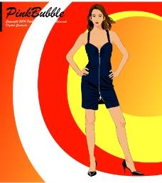 女性时尚0220