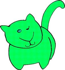 动物漫画1159