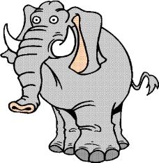 动物漫画2275