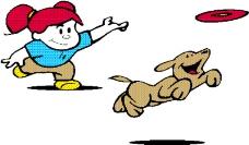 动物漫画2605