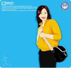 女性时尚0198
