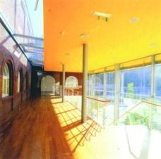 玻璃建筑0252