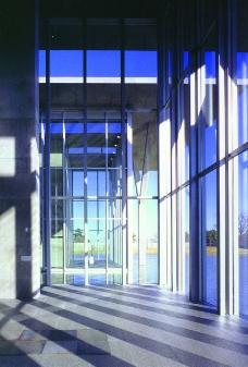 玻璃建筑0256
