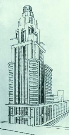 高层设计0055