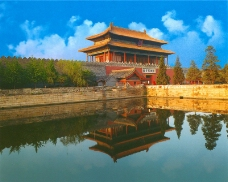 北京紫禁城0045