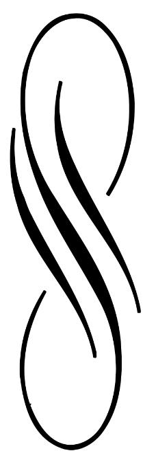 漂亮又简单的边框 简单小清新花边边框 手抄报边框