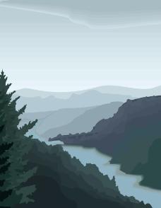 自然风景0257