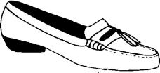 鞋子0251