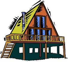 卡通建筑0367