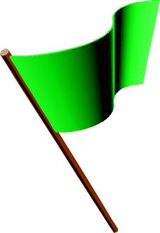 各种旗帜0837