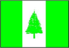 各種旗幟0467