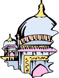 宗教建筑0121