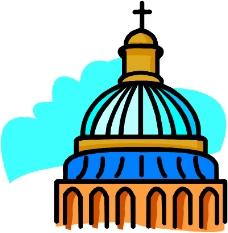 宗教建筑0035