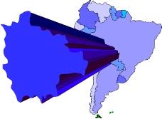 世界地图0154