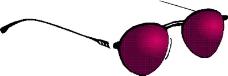眼镜0049