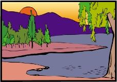 自然风景0582