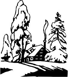 卡通建筑0282