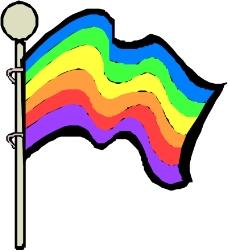 各种旗帜0745