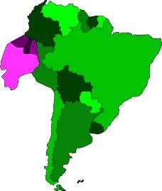 世界地图0169