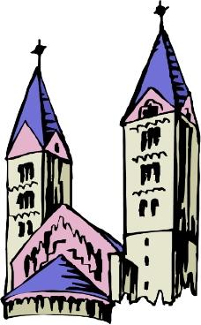 宗教建筑0144