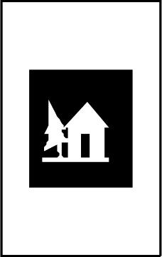 卡通建筑0606