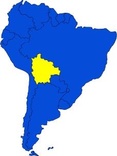 世界地图0191